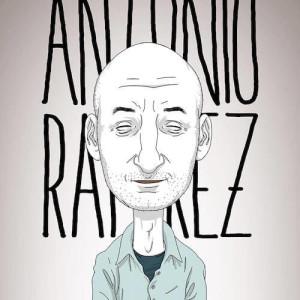 Antonio Ramirez - Production Partner