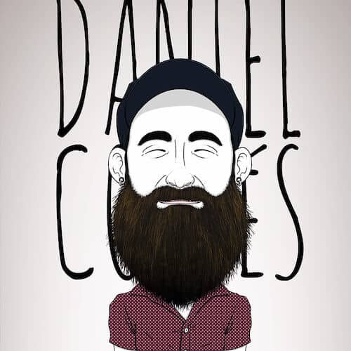 Daniel Cortés – Digital Art Director