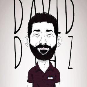 David Díaz - Digital Content Strategist