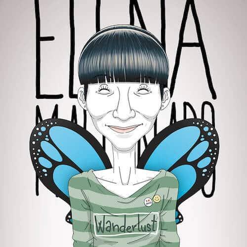 Elena Maldonado – Creative Director