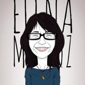 Elena Muñoz - Project Manager