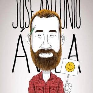 José Antonio Ávila - Senior Art Director