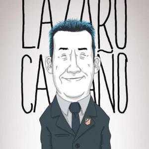 Lázaro Castaño - IT Partner
