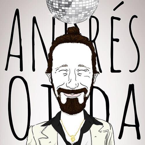 Avatar de Andrés Ojeda