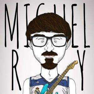 Avatar de Miguel Rey
