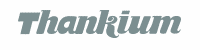 logo_thankium_gray