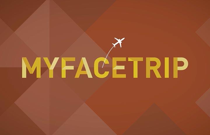 Myfacetrip - Vídeo & Motion