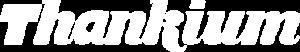 thankium-logo-white