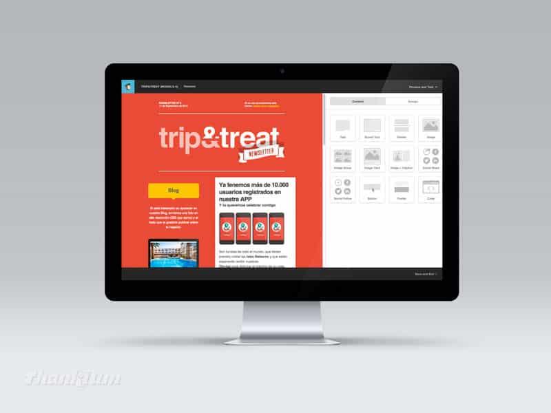 trip-newsletter