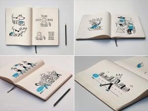 bluetab-ilustraciones