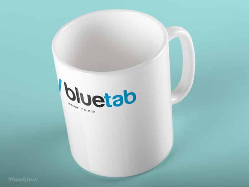 bluetab-mug