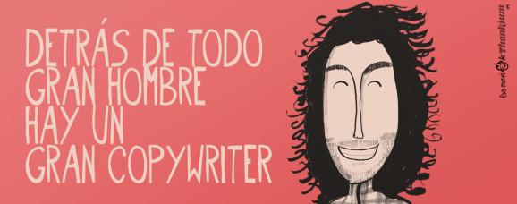 copywriter agencia publicidad