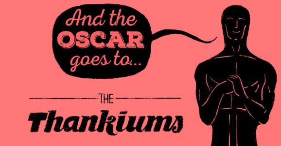 No hace falta una película de Oscar para tener una web de Oscar
