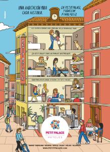 Gráfica Petit Palace final 4