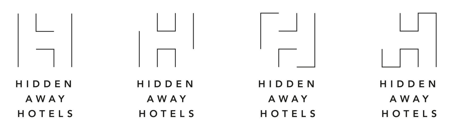 brand-hidden-away-hotels-imagen-corporativa-thankium-agencia-publicidad