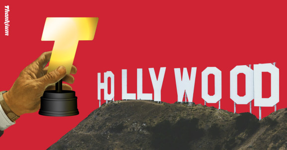 III Edición de los Thankiums a las mejores webs de películas