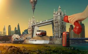 Londres copia