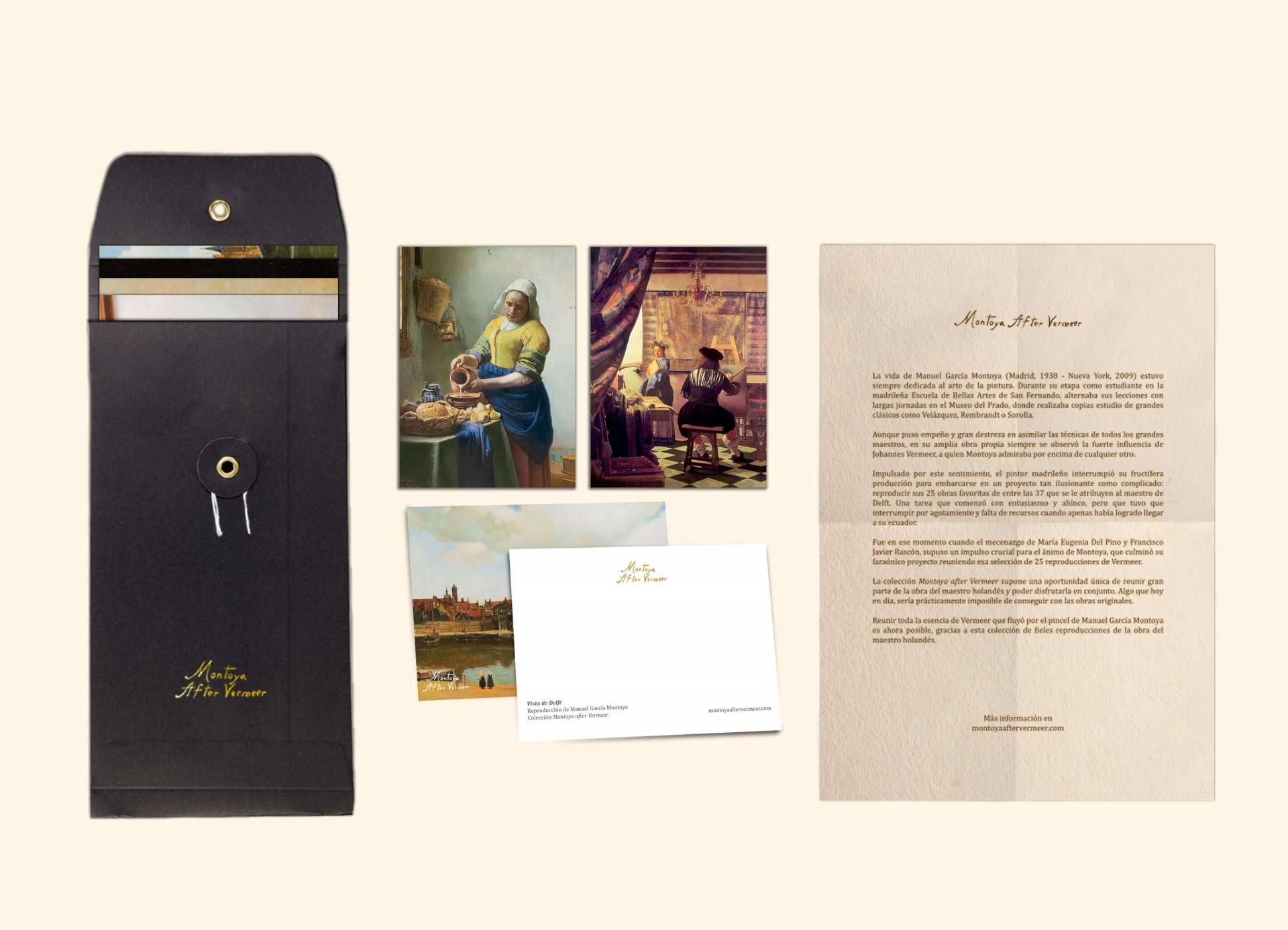 campana-de-comunicacion-montoya-after-vermeer-nota-de-prensa-postales